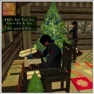 LGC - Santa Sack Hunt 2