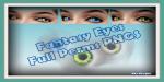 Fantasy Eyes Textures