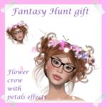 fantasy hunt gift