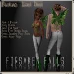 Fantasy Hunt Poster