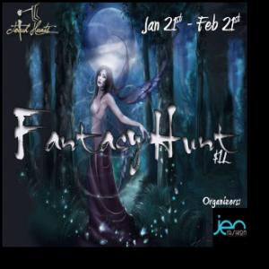 fantasy-hunt