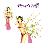 FLOWER'S-FAE