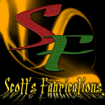 SCOTTS FABRICATIONS LOGO