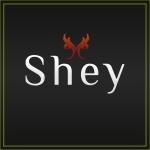 Shey Logo Last