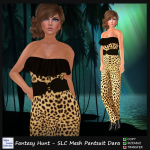 SLC Fantasy Hunt - SLC Mesh Pantsuit DaraPIC