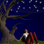 Snapshot _ Raven's Heart _ Lucid Dreams, Talisman (136, 122, 80