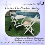 Curious Cat Setting_CH Gift - Dreamscape Wedding Design
