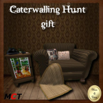 P&T-Caterwalling Hunt gift
