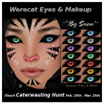 Werecat Promo