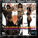 AdelleArts SMH Female Prize