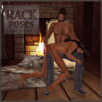 RACK Poses - Spank Her!