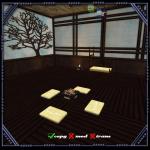 Zen - Spank Room